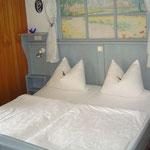 Schlafzimmer Ferienwohnung Reisinger