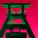 Essen, Zollverein IV