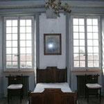 Chambre des lits à la Duchesse, 1er étage