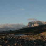 Pena Montanesa, randonnée, escalade