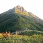 гора Маврикошка