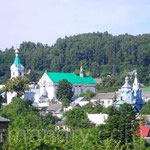 Кременецкий Богоявленский женский  монастырь