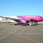 Політ в Грузію з Wizz Air