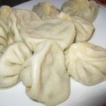 Хінкалі- національне блюдо