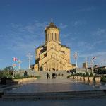Собор Самеба у Тбілісі