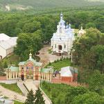 Свято-Духовский скит
