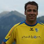 Bernhard Küng ist der neue Co-Trainer der F-Junioren.
