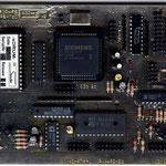 sDRUM CPU-Platine 80535