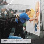 ORF OBERÖSTERREICH HEUTE / LIVE TALK 1998