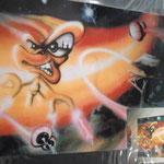 DUCKWAR 1996