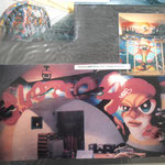 SKATESHOP GHETTO 4 / GRAFFITI 1995