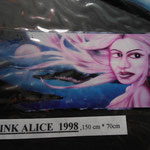 PINK ALICE 1998