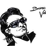 Bono Vox 2009 - Chiara Tomaini
