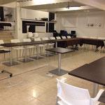 Oficinas estructuradas para ofrecer bien los servicios
