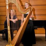 Duo harpiano