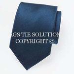 Gewebte Ottoman Seiden Krawatte in Seide
