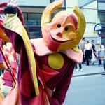 Stadtfest im 1. Bezirk