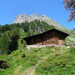 Hohganthütte