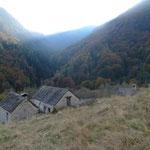 Alpe Fondo Monfraccio