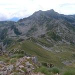 Auf dem Kamm der Alpi Biellese