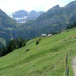 Alp Bonavau