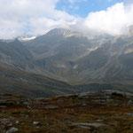 Talschluss Alpe di Qarnei