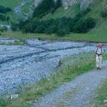 Unterwegs im Val Giffre