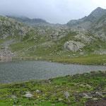 Alpe Maccagno im oberen Valle Vogna