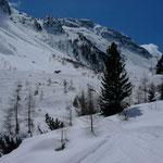 Im unteren Val Sarsura