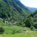 Campello Monti im Valstrona