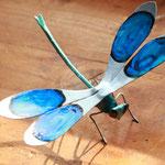 libellule 11 cm