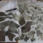 découpes en zinc