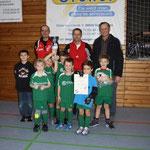 Sieger Bambini SV Heldenfingen
