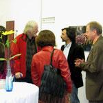 Ausstellung in Bachmann Museum
