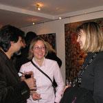 Ausstellug in hanover gallery 2010