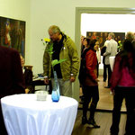 Ausstellung. 2010 Bachman Musum