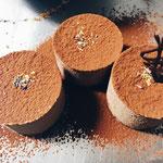 Mousse-au-Chocolat-Törtchen