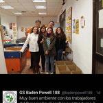 Grupo Scout Baden Powell (Cádiz)