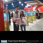 Grupo Scout Almenara (Albacete)