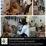 Grupo Scout Chaminade (Cádiz)