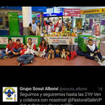 Grupo Scout Alborxi (Valencia)