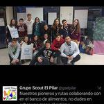 Grupo Scout El Pilar (Albacete)