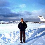 Североморск, 2000 год