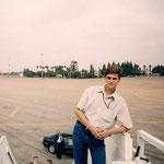 Морокко, Касабланка, 2003 год