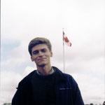 Канада, Оттава, 2003 год