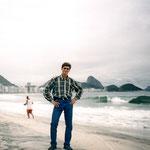 Бразилия, Рио, 2003 год