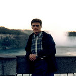 Канада, Ниагарский водопад, 2003 год