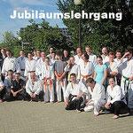 Jubiläumslehrgang 30Jahre Poltringen, Pfäffingen 16.06.2018