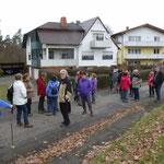 Januar 16 am Frauenberg