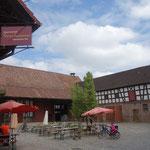 """Am 15. Juni geht die Fahrt nach Rauischholzhausen in das """"Storchennest"""""""